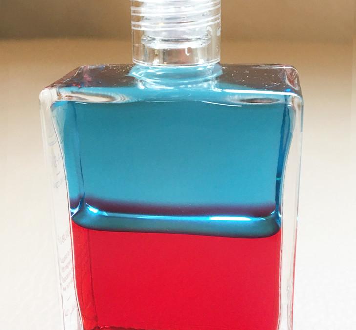 Aura-Soma Flasche 117