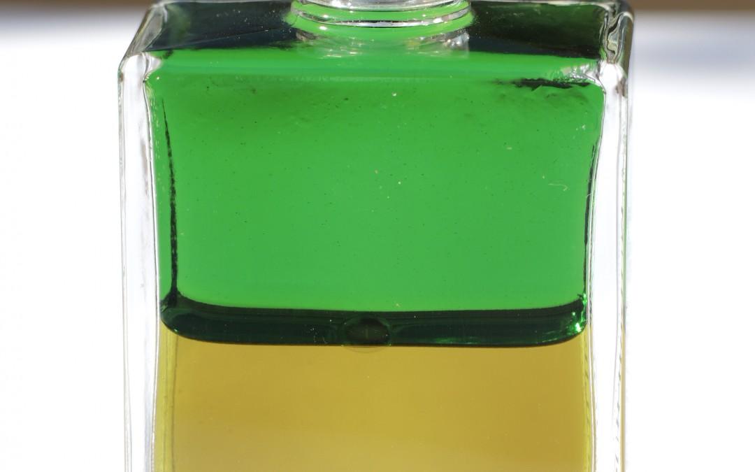 Erzengel Cassiel  Aura-Soma Flasche 113